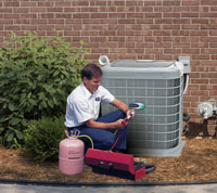 Air Conditioning Services Cumming GA