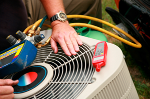 Air Conditioning Service Johns Creek GA