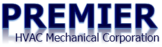 Premier HVAC Mechanical Corporation