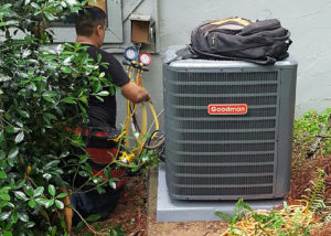 Air Conditioner Maintenance Atlanta GA