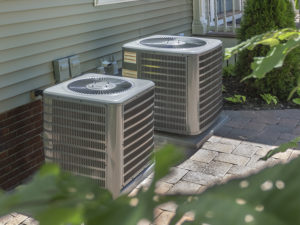 HVAC System Johns Creek GA