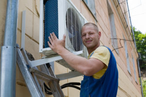 New Air Conditioner Installation Atlanta GA